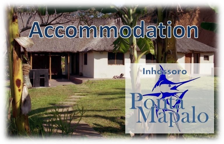 Inhassoro Accommodation